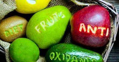 El Glutatión (GSH), es el Antioxidante Maestro